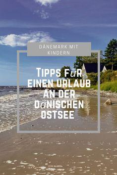 Dänemark Urlaub mit Kindern an der Ostsee – Tipps Seeland, Lolland, Falster und Møn