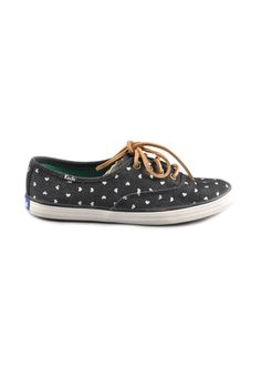 Taylor Swift Keds Dark Heart - Z Collections LLC