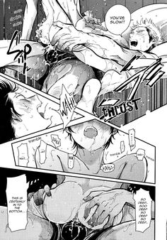 Yatamomo Vol.2/chapter-4