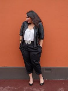 Saks In The City - Plus Size