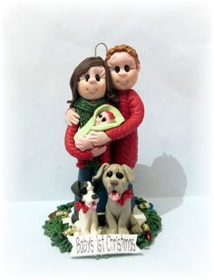 Hey, I found this really awesome Etsy listing at https://www.etsy.com/listing/107358624/2014-custom-family-christmas-ornament