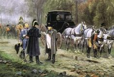 Nico Narrates Audiobooks: Napoleon Bonaparte in Art