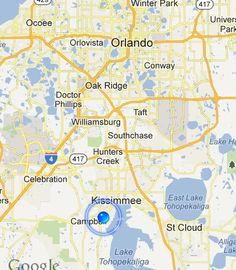 """See 56 photos and 20 tips from 5039 visitors to City of Kissimmee. """"There's so many places to eat and so many places to see on you can't get bored"""" Community Picture, Kissimmee Florida, Florida City, St Cloud, Travel Channel, Winter Park, Island Resort, Massage Therapy, Four Square"""