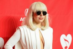 Lady Gaga's take on depression is as raw as her meat dress. Click here to read!