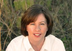 Rachel Hauck, author of The Wedding Dress.