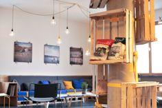 Store Interior Design Cafe Interior Design
