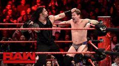 Roman Reigns vs. Chris Jericho - United States Championship Match: Raw, Jan. 23, 2017 - http://www.truesportsfan.com/roman-reigns-vs-chris-jericho-united-states-championship-match-raw-jan-23-2017/