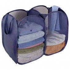 Foldable Pop-Up Basket