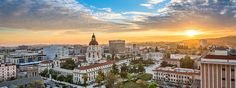 Pasadena is an fantastic place to visit! There are so many awesome things to do, you