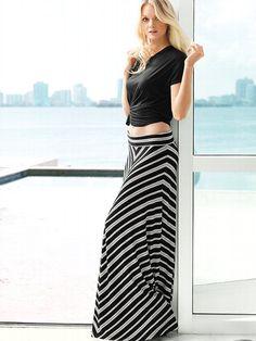 Foldover Maxi Skirt #VictoriasSecret http://www.victoriassecret.com/clothing/skirts/foldover-maxi-skirt?ProductID=82104=OLS?cm_mmc=pinterest-_-product-_-x-_-x