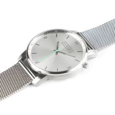 Tyrfing Classic Silver & Classic Black Strap