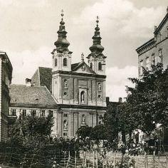 Notre Dame, Building, Travel, Hungary, Viajes, Buildings, Destinations, Traveling, Trips