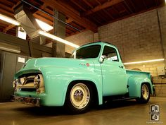 Ford F 100 <3