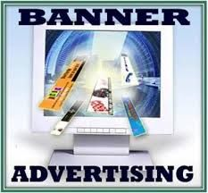 Banner Advertising Services: Promote your services with Banner Ads