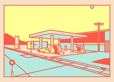 Thomas Hedger petrol