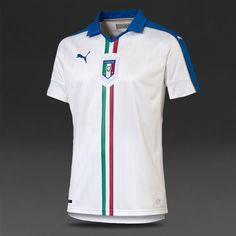 567558b94f68f Italy Euro 2016 Away Men Soccer Jersey Personalized Name and Number