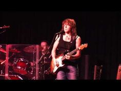 Two Wheel Thunder TV & The Kelly Richey Band - Music Career Blog