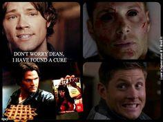 Exorcism for Dean