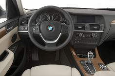New BMW SUVs – 2012 2013 BMW x3 | Sport Compact Suv. Someone is lusting after this car. Meeeeeeee