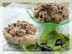 Quiche Sans Gluten, Biscuit Sans Gluten, Potato Salad, Salsa, Oatmeal, Grains, Food And Drink, Potatoes, Rice