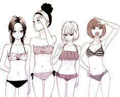 Hirunaka no Ryuusei gang / Summer time
