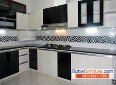 Babe Furniture - Jasa Pembuatan Kitchen Set Pamulang 0812 8417 1786: Tukang Bikin / Pembuatan Kitchen Set Pamulang HUB ...