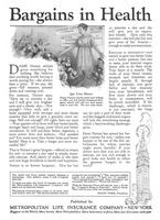 Metropolitan Life NY 1926 Ad Picture