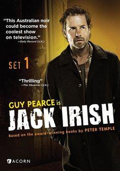 Гледайте филма: Джак Айриш: Мъртва точка / Jack Irish: Dead Point (2014). Намерете богата видеотека от онлайн филми на нашия сайт.