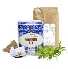 Pitta Dosha Ayurvedic Tea & Refill Package