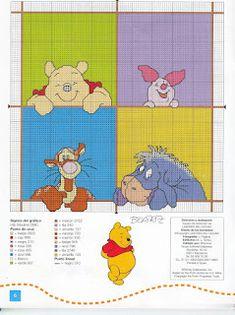 Sandrinha Ponto Cruz: Pooh