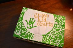 March 2015 Green Kid Crafts Review & Coupon - http://hellosubscription.com/2015/03/march-2015-green-kid-crafts-review-coupon/