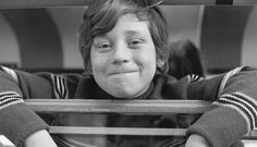 Danny Bonaduce in The Partridge Family, Child star