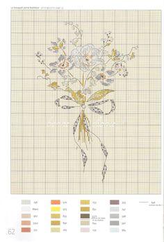 Gallery.ru / Фото #48 - Helene le Berre - Le langage des fleurs - velvetstreak