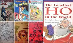 Unfortunately-named children's books that are too rude for little ones