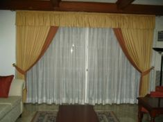 What you should Know Before Buying Curtain Fabrics ~ Curtains Design Needs