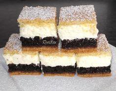 TraRita sütödéje és egyéb munkái : Nevenincs krémes