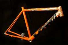 Low Bicycles — mkI Road (frame/fork) - Limited Cadence Collection Edition