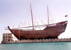 Al Hashemi II, Kuwait