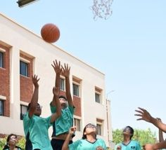 ICSE School In Vadodara