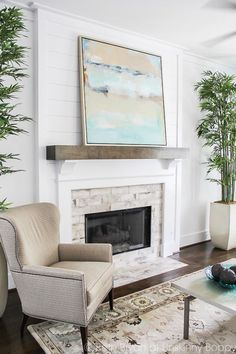 Shiplap walls and FANTASTIC decor-- Here's what to expect from the 2016 Birmingham Parade of Homes | Unskinny Boppy