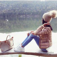 alternative, beauty, and fashion image Winter Outfits Tumblr, Winter Outfits 2019, Winter Fashion Outfits, Fall Outfits, Autumn Winter Fashion, Girly Outfits, Mode Outfits, Casual Outfits, Outfit Invierno
