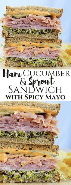 #SandwichWithTheBest