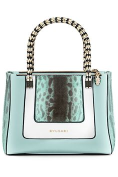 Bulgari - Bags and Accessories - 2014 Spring-Summer, HT