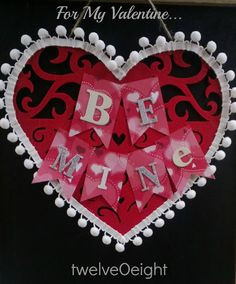 25 Pretty Valentine's Day Projects to Make!