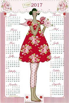 calendario2017+tilda+vermelha+by+myaaa.jpg (940×1408)