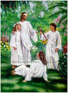 Le retour de Jésus-Christ est-il imminent? 55d82d65a24608ed67d6250ccd554bf8