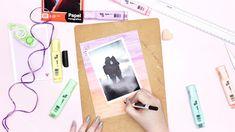 Demonstrar o seu amor pode ser mais simples do que você imagina 💖 Criar um cartão com uma foto de um momento incrível com a sua pessoa favorita pode dizer muito mais que um presente 😍 Polaroid Film, School Routines, Valentine's Day Diy, Gift, Natural Person, Simple, Pictures