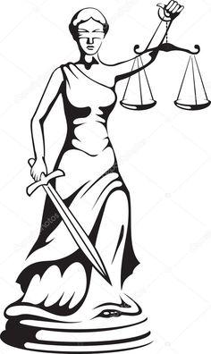 Resultado de imagen para justicia vector