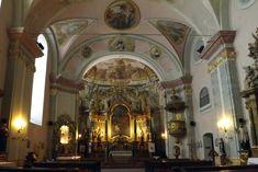 Photo of Belvarosi Szent Mihaly Templom - St. Michael's Church, Budapest