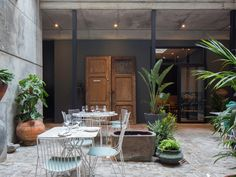 Hotel Brummell (Barcelona)